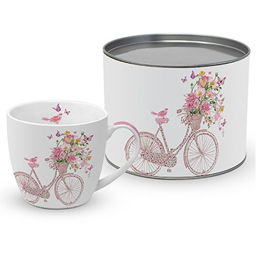 Tasse *Happy Bike*