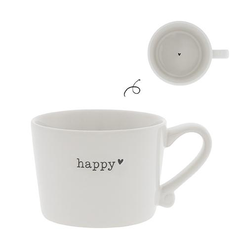 Tasse *Happy*